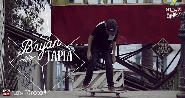 MSL3-Nuevos-Caminos---Bryan-Tapia---Parte-7