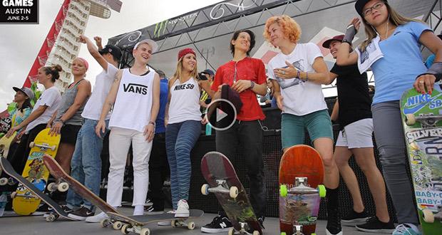 Mujeres-en-street---X-Games-Austin-2016