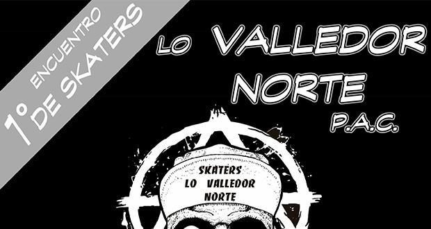 1er-encuentro-skaters-lo-valledor-norte