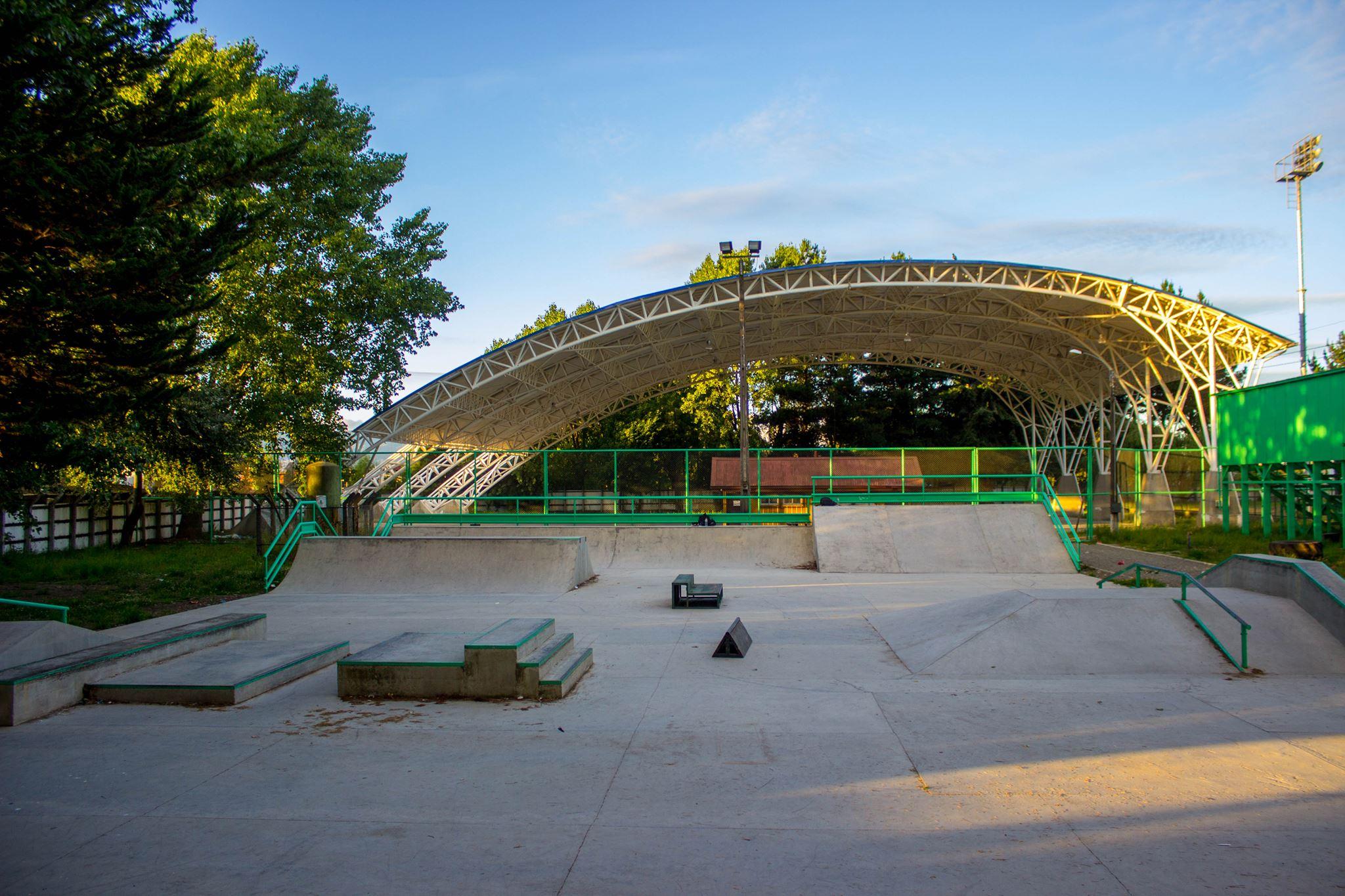 skatepark paillaco 1