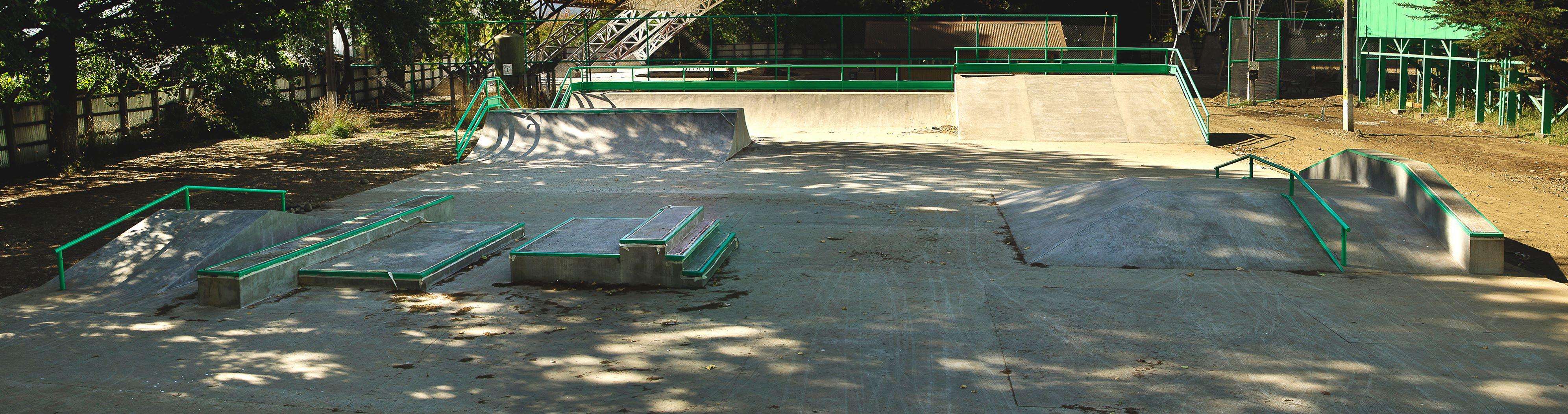 skatepark paillaco 2
