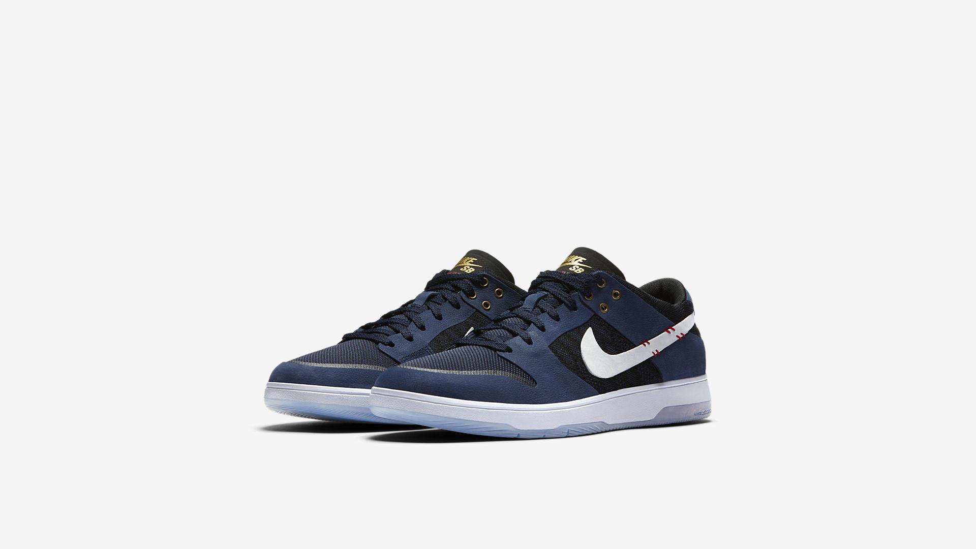 Nike SB Dunk Elite Sean Malto 5