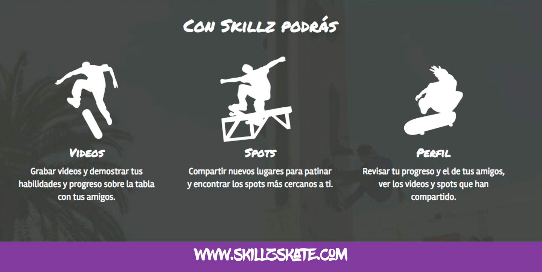 skillzskate-contenido